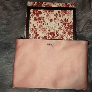 Gucci Bloom Beauty Bag